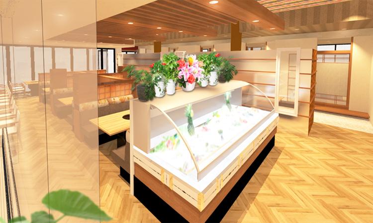 4月24日(月)焼肉なべしま 鹿屋店 リニューアルオープン!