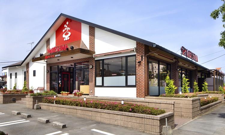 焼肉なべしま 加世田店 リニューアルオープン