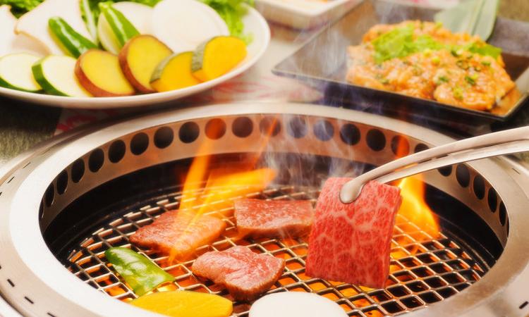4月29日(土) 焼肉なべしま 熊本インター店 リニューアルオープン