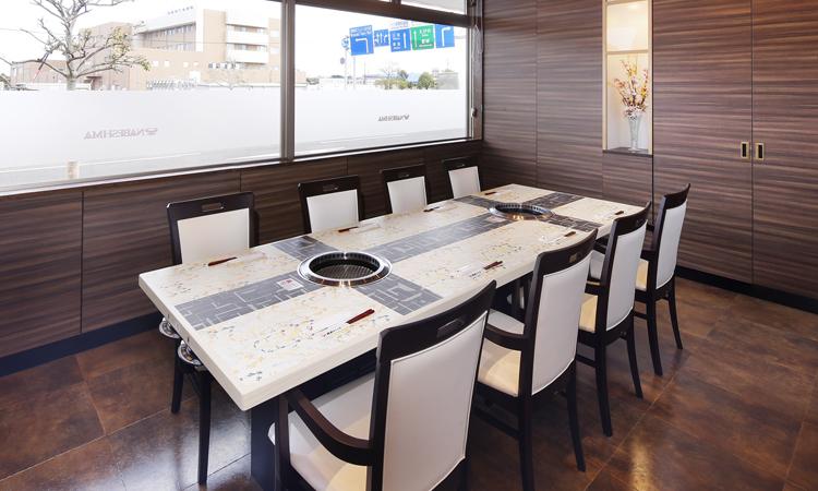 宮崎市に2店舗目の焼肉なべしま「新別府店」がオープン