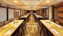 5月26日(土)焼肉なべしまNCサンプラザ店・大宴会場リニューアルオープン